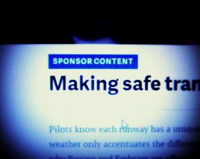 sponsorcontent